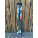 New Volkl Park Revolt Skis Without Bindings 172CM