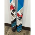2020 Head The Show Twin Tip Park Ski with Tyrolia Attack 11 Bindings 172cm
