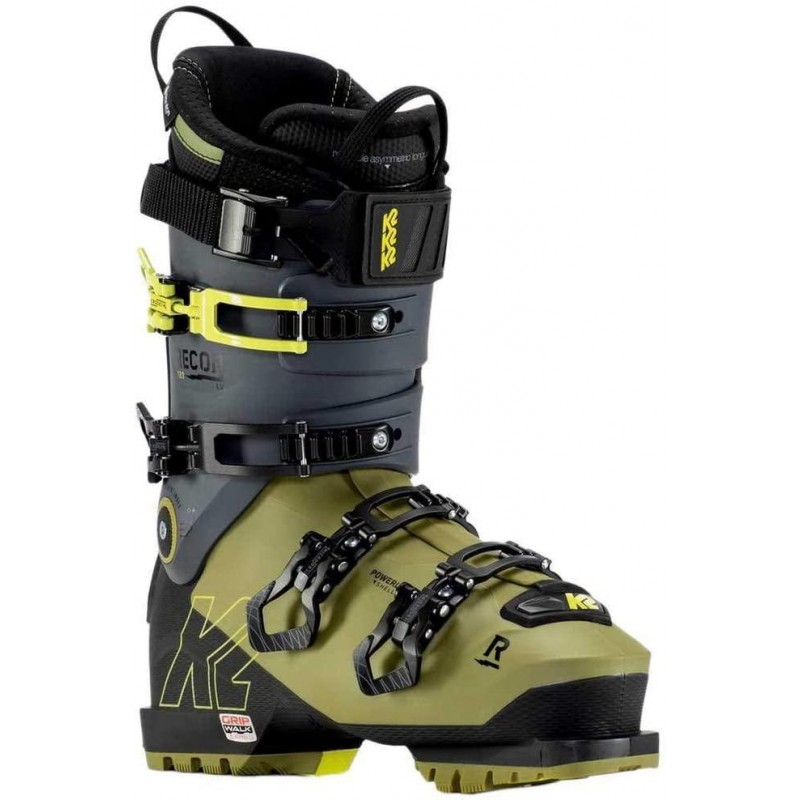 K2 Recon 120 MV Ski Boot Mens