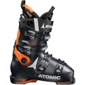 Atomic HAWX Prime 110 S Ski Boots, Midnight/Orange, 28/28.5, AE501966028X